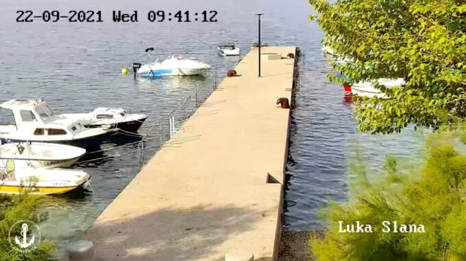 Luka Slana Webcam screenshot